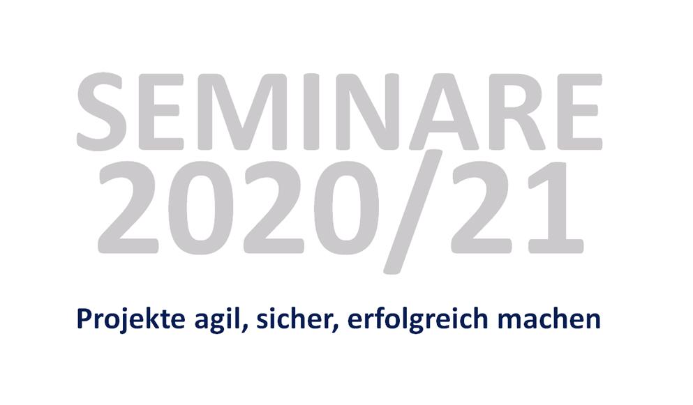 Seminarprogramm PS Consulting